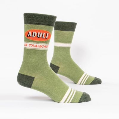 Socken zum Erwachsenwerden