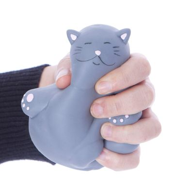 Kalma Kitty Stress-Spielzeug