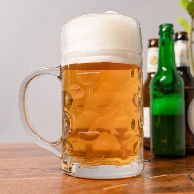 Riesen Bierkrug