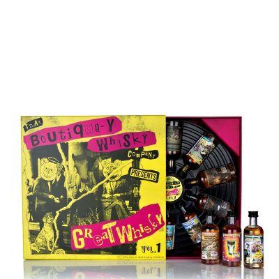 Weihnachtsgeschenke für Männer Greatest Hits of Whisky