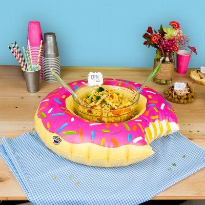 Aufblasbare Mini Snack-Bar Donut