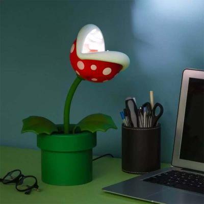 Super Mario Piranha-Pflanze Leuchte