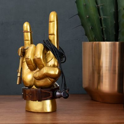 Rock On Mini Accessoire-Aufbewahrung