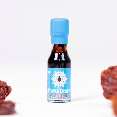 Scovilla Powerdrops Chili-Extrakt