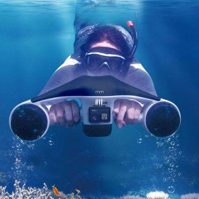 Unterwasser Mini Scooter