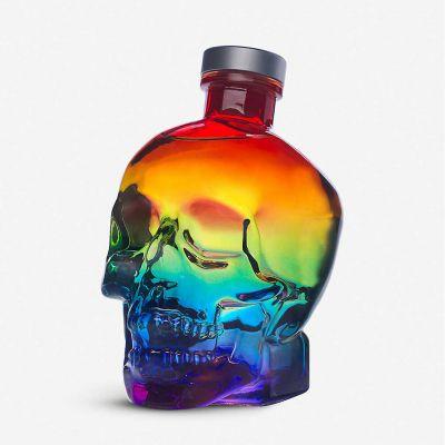 Crystal Head Wodka Pride Edition