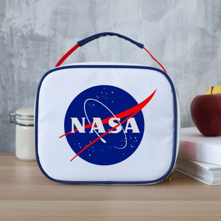 NASA Lunch Tasche