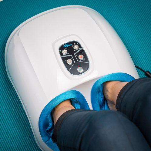 Fussreflexzonen Massagegerät Fuss Fit Maxx