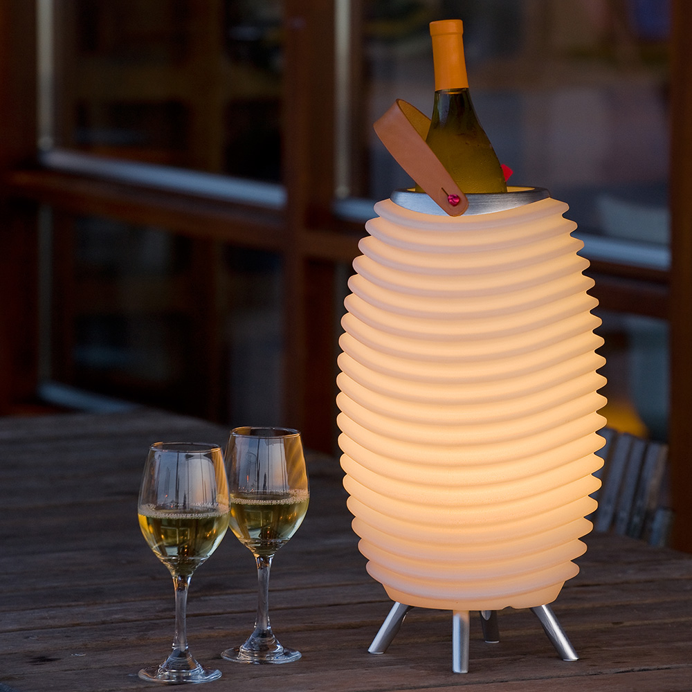 Kooduu Lampen-Lautsprecher