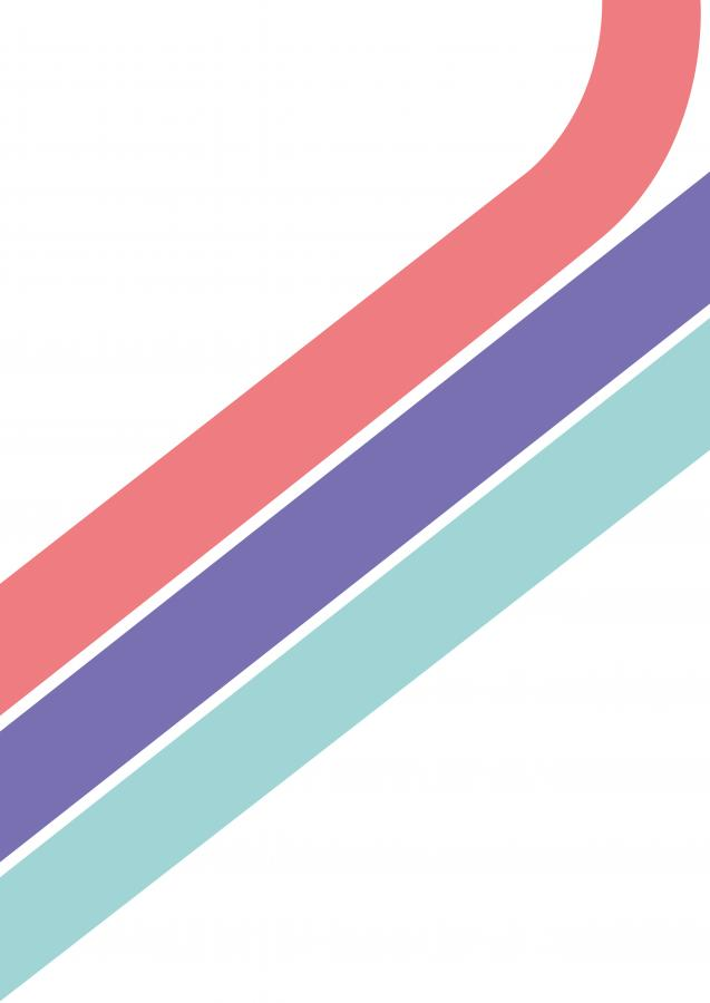 Poster Geburtstag (POBIXT) - Violett
