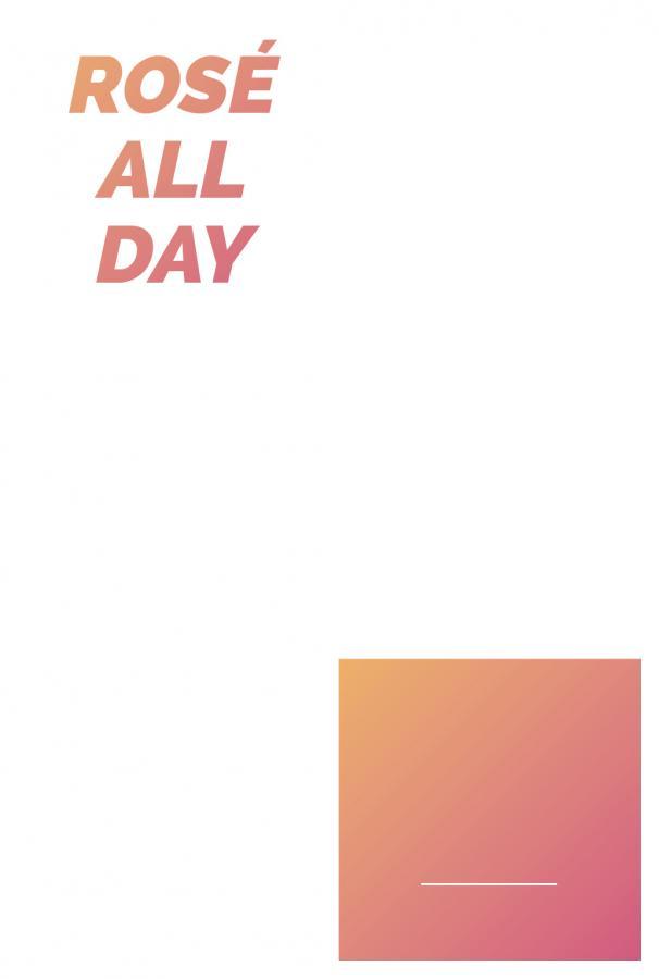 ALFOXT - Rosé All Day