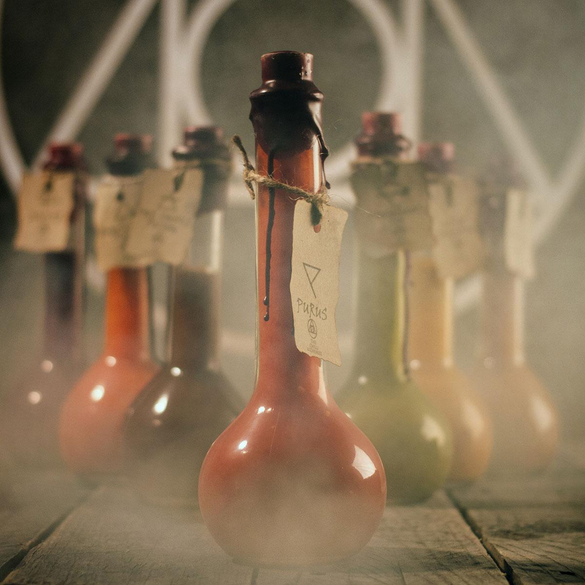 Image of Chili-Sauce von The Chilli Alchemist - AuRum