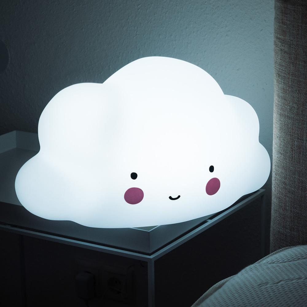 Image of Maxi Wolken Leuchte