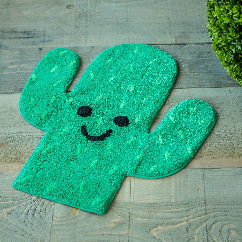 Image of Kaktus Teppich