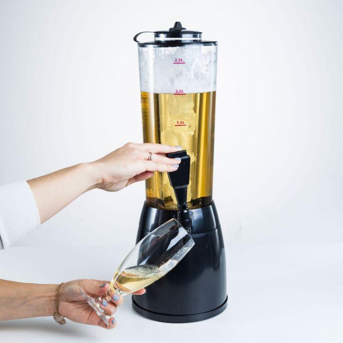Getränke Spender für Zuhause