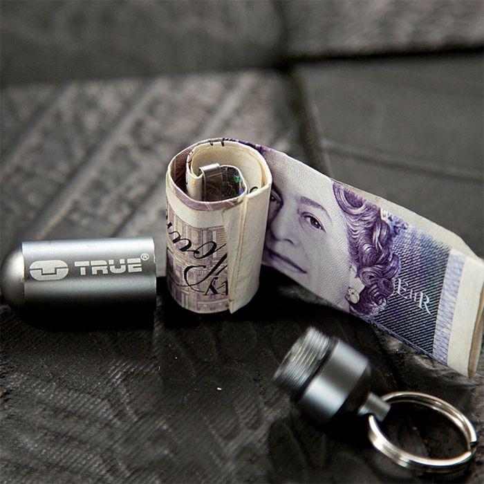 Cash Stash - Geldversteck Schlüsselanhänger