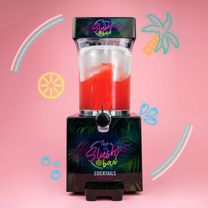 Cocktail Slush Maschine