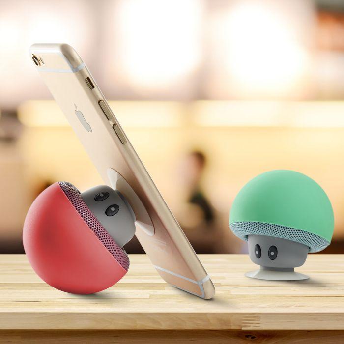 Champignon Bluetooth Lautsprecher
