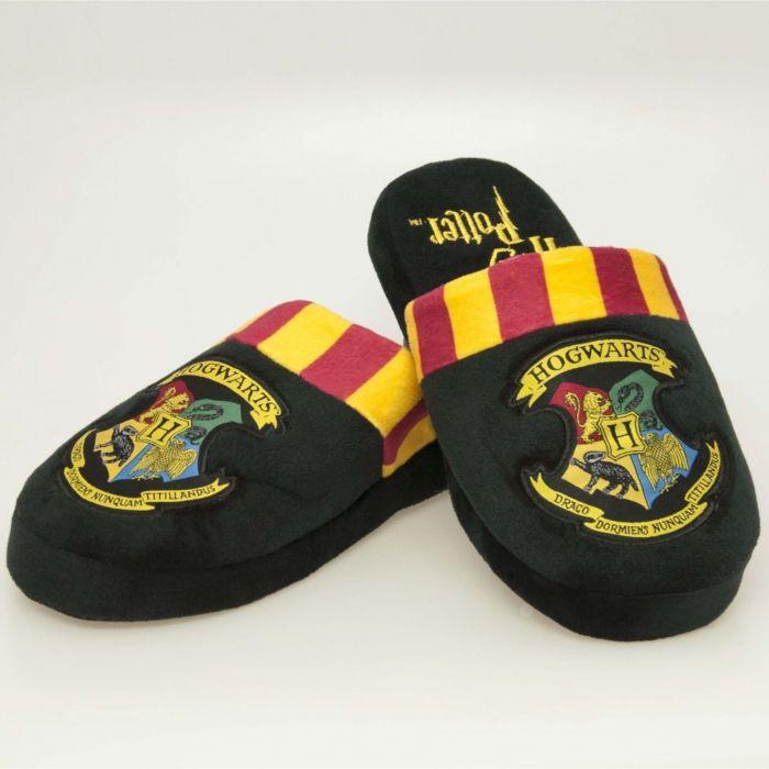 Harry Potter Hogwarts Hausschuhe