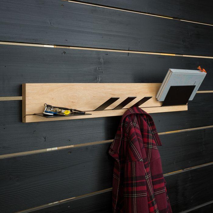 Modulare Allzweck Garderobe