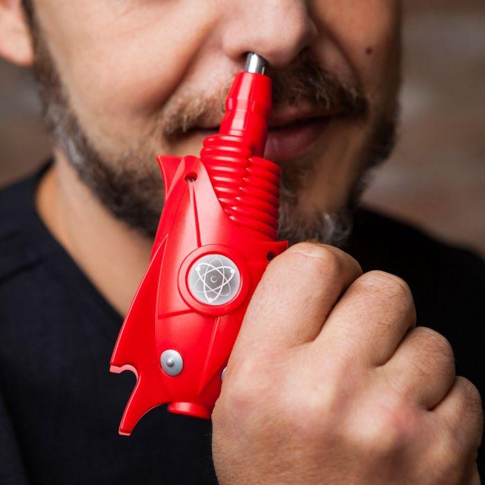 Nasenhaar Trimmer Strahlenpistole