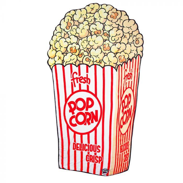 Popcorn Decke