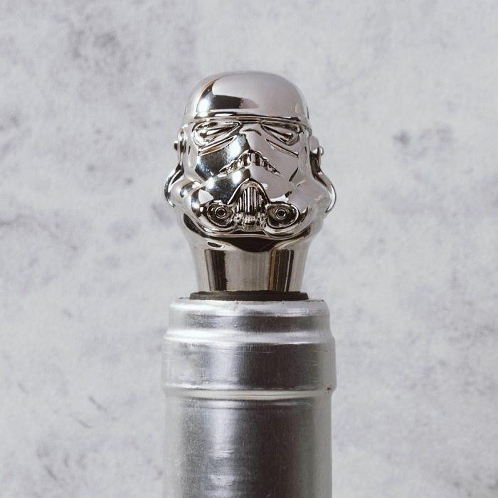 Stormtrooper Flaschenverschluss