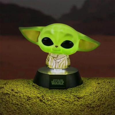 Star Wars Baby Yoda Leuchte