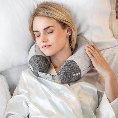 Breo iNeck Air2 Nacken-Massagekissen