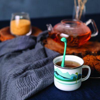 Nessie Tasse und Tee-Ei