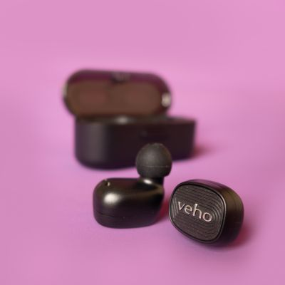 Veho ZT-1 True Wireless Bluetooth Kopfhörer
