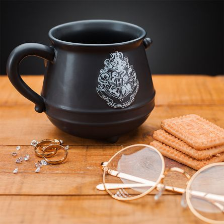Harry Potter Zauberkessel Tasse