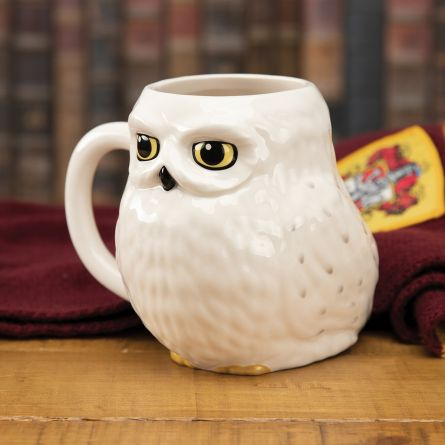 Harry Potter Hedwig Tasse