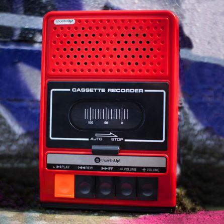 iRecorder Lautsprecher für iPhone