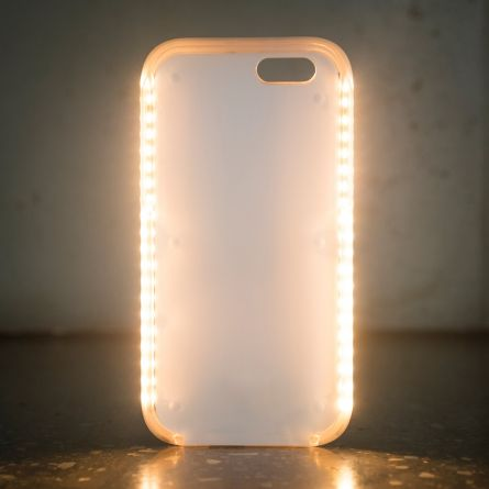 Light Case Power Bank für iPhone 6 /6S und 7