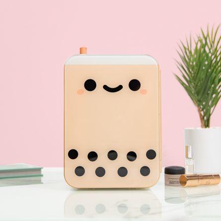 Bubble Tea Mini Kühlschrank