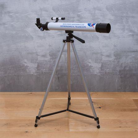 NASA Teleskop für den Hausgebrauch
