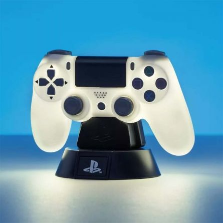 Playstation Controller 4. Gen Icon-Leuchte
