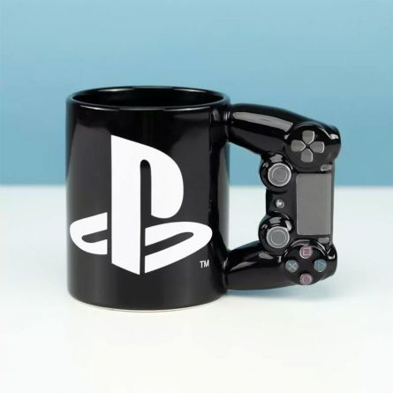 Playstation 4 Controller Tasse