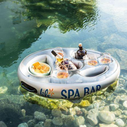 Spa- und Whirl Pool-Bar (AufblasBar)