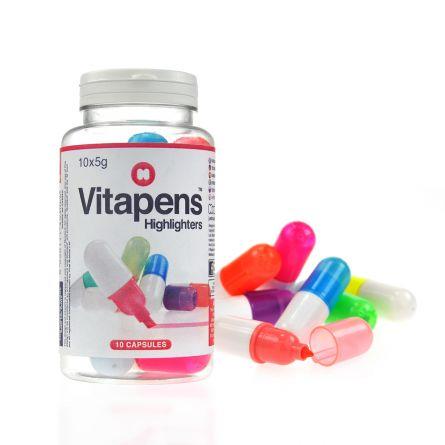 Vitapens Textmarker