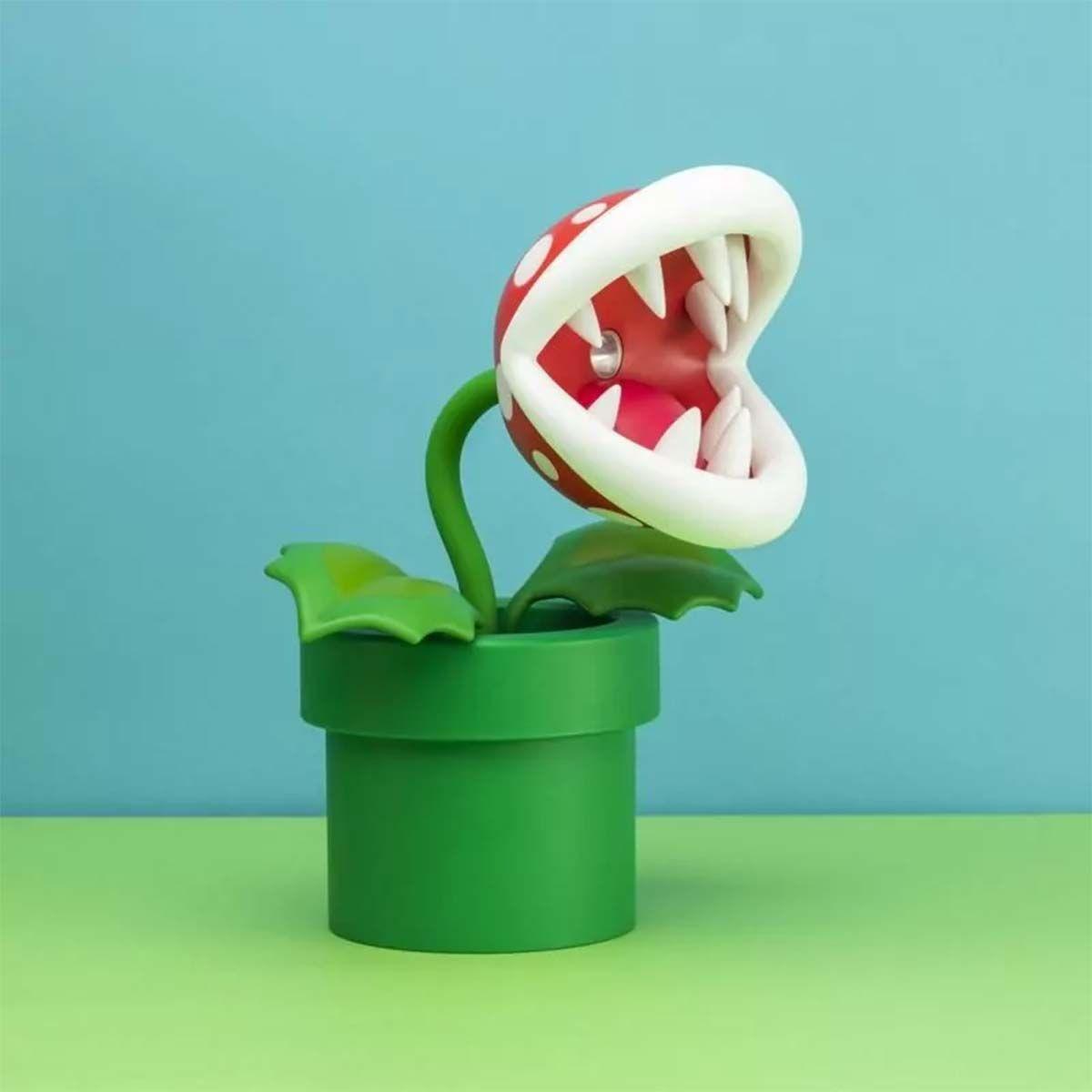 Mario Pflanze