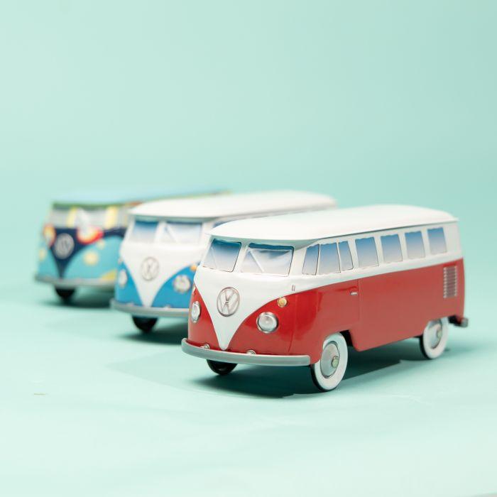 VW Bus Keksdosen