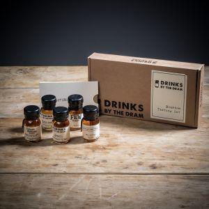 Bourbon Set mit 5 Kostproben