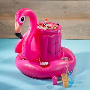 pink flamingo schwimmreifen blitzlieferung. Black Bedroom Furniture Sets. Home Design Ideas