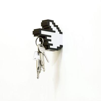 Geburtstagsgeschenk zum 30. - 8 Bit Magnetischer Schlüsselhalter