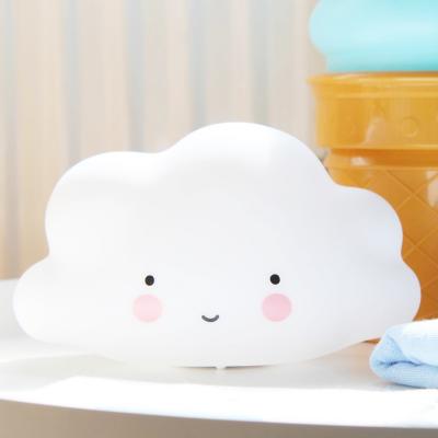 Ostergeschenke - Mini Wolken Leuchte
