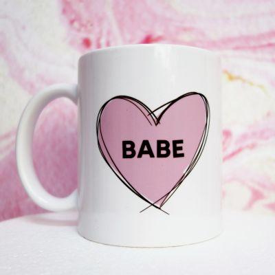 NEUES - Babe Tasse