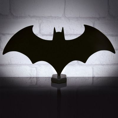 Halloween - Batman LED Leuchte Eclipse