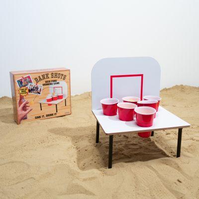 NEUES - Riesen Beer Pong Spiel